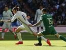 """Real Madrid bứt phá trong thế """"tọa sơn quan hổ đấu"""""""