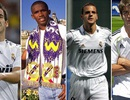 """Real Madrid kiếm bộn tiền từ việc bán tiền đạo """"cây nhà lá vườn"""""""