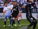 """Real Madrid tìm kiếm 3 điểm trước """"kẻ khốn cùng"""" Malaga"""