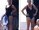 Reese Witherspoon khoe dáng săn chắc ở tuổi 41