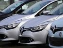Renault-Nissan trở thành nhà sản xuất ô tô lớn nhất thế giới