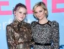 40 tuổi, Reese Witherspoon trẻ ngang cô con gái 17 tuổi