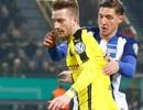 Borussia Dortmund - Monaco: Đối thủ xứng tầm