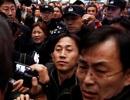 Công dân Triều Tiên được thả: Tôi chỉ là nạn nhân