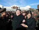 Phu nhân lãnh đạo Triều Tiên Kim Jong-un tái xuất sau gần 1 năm vắng bóng