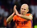 Hà Lan bị loại, Robben đau đớn giã từ đội tuyển quốc gia
