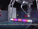 Guinness ghi nhận robot đầu tiên đạt đẳng cấp thầy dạy bóng bàn