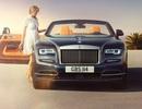 Rolls-Royce lập kỷ lục doanh số toàn cầu