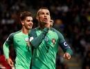 Vượt Đức, Bồ Đào Nha là ứng cử viên số 1 ở Confederations Cup 2017