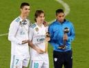C.Ronaldo hụt giải Cầu thủ xuất sắc nhất FIFA Club World Cup