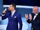 C.Ronaldo giành tới... 16 danh hiệu cá nhân trong năm 2016