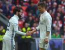 Cuộc đua Chiếc giày vàng châu Âu: C.Ronaldo hụt hơi, Messi bị bám sát