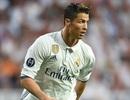 C.Ronaldo lần đầu lên tiếng về tương lai ở Real Madrid