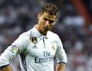 C.Ronaldo bí mật đàm phán rời khỏi Real Madrid?
