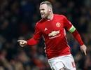Wayne Rooney rời khỏi MU theo dạng chuyển nhượng tự do
