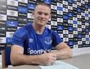 Wayne Rooney chính thức rời MU