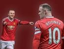 HLV Mourinho nói gì sau khi Wayne Rooney rời MU?