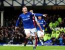 Đội hình tiêu biểu vòng 14 Premier League: Rooney rực sáng