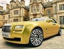 Rolls Royce Ghost giá rẻ giật mình nhưng chỉ nhận thanh toán bằng bitcoin