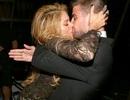 Những khoảnh khắc ngọt ngào của Shakira và chồng trẻ