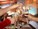 Bia rượu điều độ có thể giúp tăng tuổi thọ