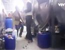 """Vụ sản xuất rượu """"siêu rẻ"""" tại Hưng Yên: Chuyển cơ quan công an điều tra"""