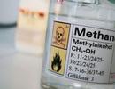 8 người chết do ngộ độc rượu Methanol