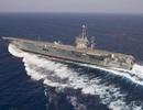 Rút hết tàu sân bay, Mỹ có chiến lược quân sự mới?
