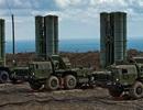 """Thổ Nhĩ Kỳ tính mua """"hệ thống phòng không hàng đầu thế giới"""" S-500 của Nga?"""