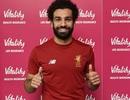 Liverpool chính thức đón hợp đồng kỷ lục của CLB