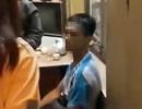 Hà Nội: Nam thanh niên bị nghi sàm sỡ nữ sinh trong ký túc xá