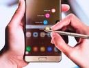 Galaxy Note 8 nâng cấp cảm biến vân tay so với Galaxy S8