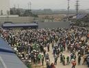 Công an Bắc Ninh nói về nguyên nhân xô xát tại Samsung Display