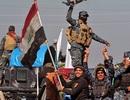 Iraq giành lại quyền kiểm soát sân bay Mosul từ IS