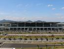 Đề xuất xây cầu vượt bộ hành tại khu vực sân bay Nội Bài