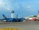 """Cục Hàng không hối thúc """"giải cứu"""" ngay sân bay Tân Sơn Nhất"""