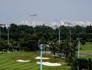 Cử tri muốn dẹp sân golf trong sân bay Tân Sơn Nhất