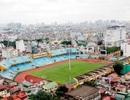 Hà Nội di dời Sở Kế hoạch và Đầu tư để mở rộng sân Hàng Đẫy