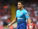 Vì sao vụ Alexis Sanchez sang Man City đổ bể vào phút chót?