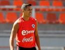 Alexis Sanchez mang thông điệp vui tới Arsenal
