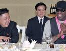 Cựu sao bóng rổ Mỹ kể về tình bạn thân thiết với ông Kim Jong-un
