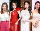 Thủy Tiên, Lan Khuê mặc đẹp nhất tuần; Elly Trần, Minh Hằng phối đồ sến sẩm