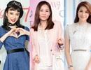 Phạm Hương mặc đẹp nhất tuần; Thu Minh, Angela Phương Trinh lọt top sao xấu