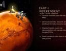 Sao Hỏa có thể hỗ trợ cuộc sống con người?