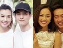 Chưa đầy hai tháng, 4 cặp đôi nổi tiếng showbiz chia tay