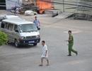 TPHCM: Tường nhà kho đổ sập, 2 người tử vong