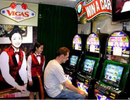 Quy định mới về máy đánh bạc cho người nước ngoài