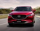 Mazda CX-5 sẽ có thêm phiên bản 7 chỗ?