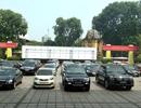 """Vụ xe công """"giá bèo"""": Tổng kiểm tra thanh lý ô tô công trên toàn quốc"""