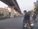 Nhặt đồ rơi giữa đường: Hãy tỉnh táo!